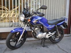 Il nostro motociclo per la patente A1.